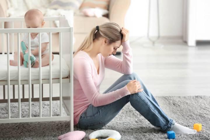 sintomas-y-prevencion-de-la-depresion-posparto imágen de artículo