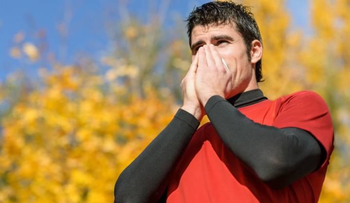 relacion-de-la-rinitis-alergica-y-la-actividad-fisica imágen de artículo