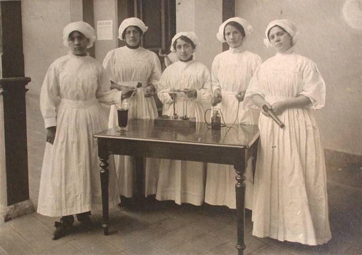 las-mujeres-en-el-mundo-de-la-medicina imágen de artículo