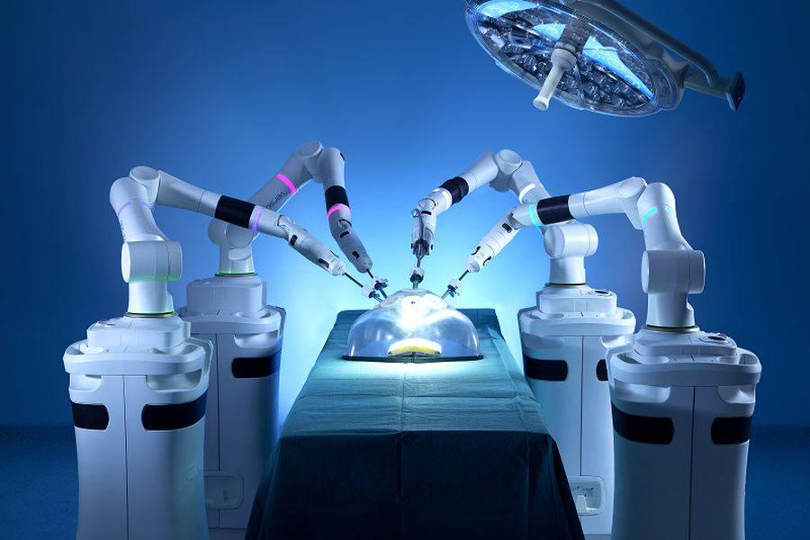 cirugia-robotica-sistema-da-vinci-como-funciona imágen de artículo