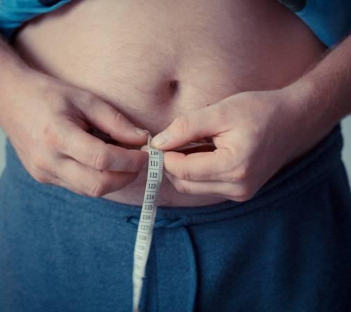 obesidad en esclerosis multiple