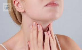tiroides-sintomas