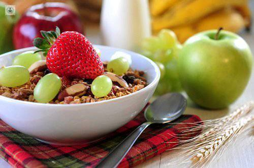 comida para diabeticos