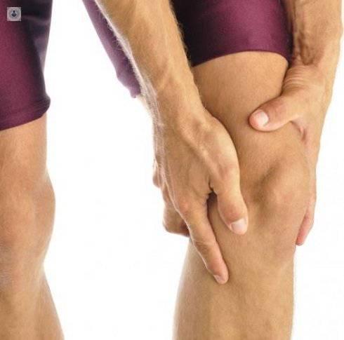 lesion de meniscos