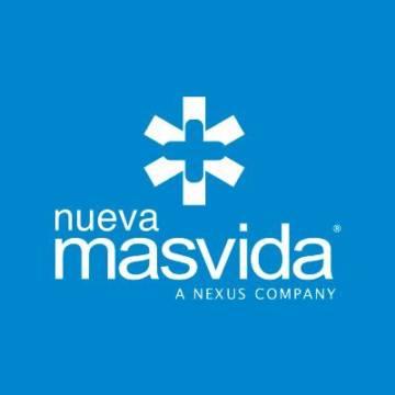 mutual-insurance Nueva Masvida logo
