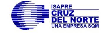 mutual-insurance Cruz del Norte logo