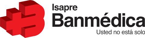 mutua-seguro Banmédica logo