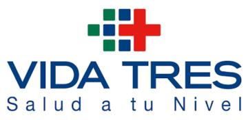 mutua-seguro Vida Tres logo
