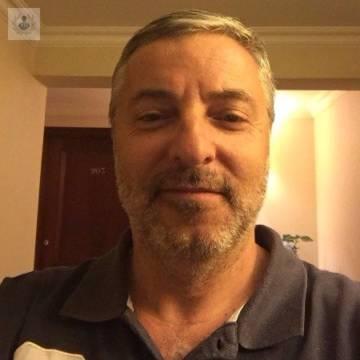 Raimundo Santolaya Cohen imagen perfil