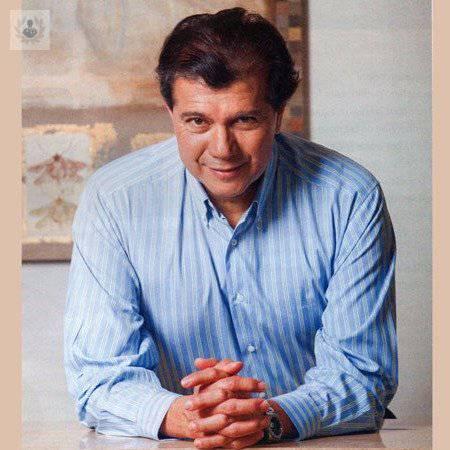 Héctor Valdés Peñailillo imagen perfil