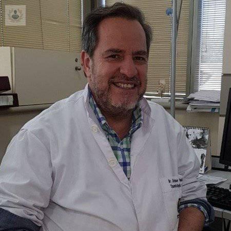 Dr Enrique Testart Tobar