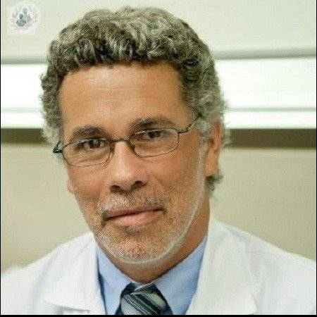 Dr. José Miguel Clavero Ribes