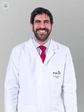 Gerardo Fasce Pineda imagen perfil