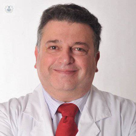 Dr. José Antonio Giordano Basualdo