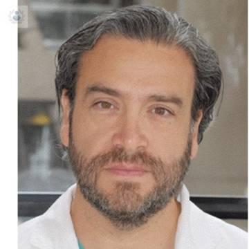 Arturo José Madrid Moyano imagen perfil