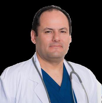 Sergio Valenzuela Urquidi imagen perfil