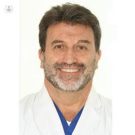 Dr Julio Guillermo Cifuentes Fernández