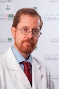 Dr Andrés Renato Lanas Volz