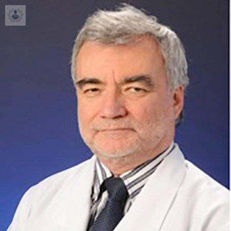 Dr. Carlos Stott Caro
