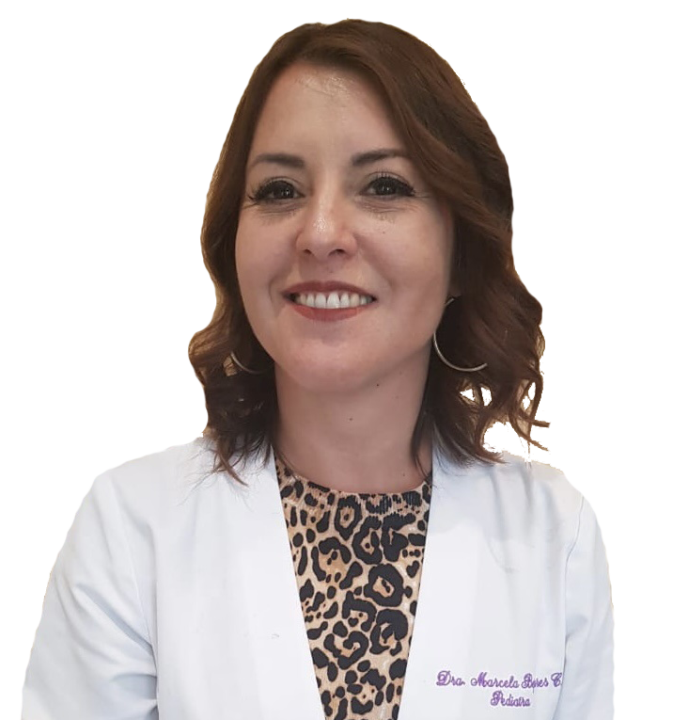 Marcela Bejares Cárdenas imagen perfil
