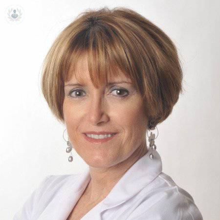 Gloria Ribalta Lambertini imagen perfil