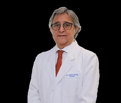 Octavio Castillo  imagen perfil