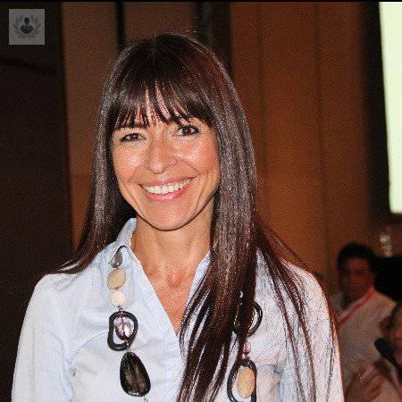 Dra. Ana María Herrera Gana