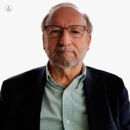 Dr. Ricardo Rossi Fernández
