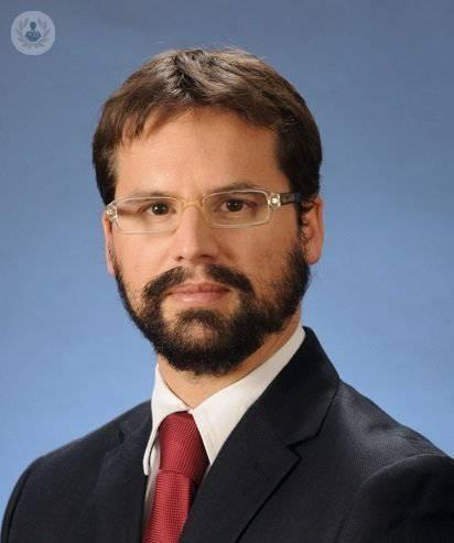 Tomás Ernesto Labatut Pesce imagen perfil