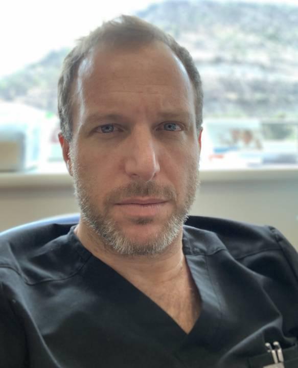 Javier Chapochnick Friedmann imagen perfil