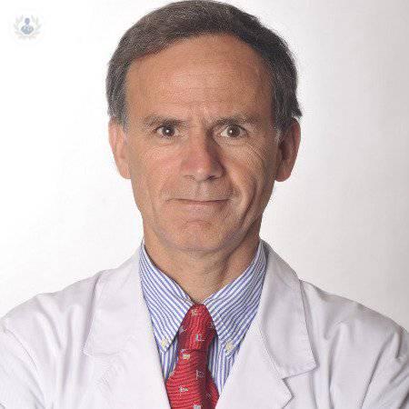 Dr. Alfredo Eduardo Hinrichs Roselló
