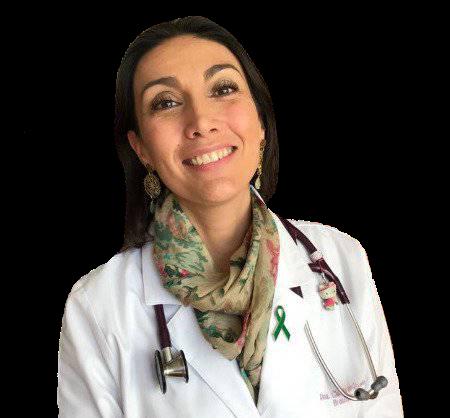 Claudia Sepúlveda Landeros imagen perfil