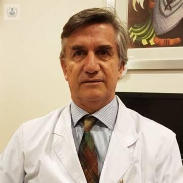 Claudio Sergio Navarrete García imagen perfil