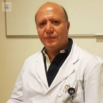 Mauricio Javier Fica Delgado imagen perfil