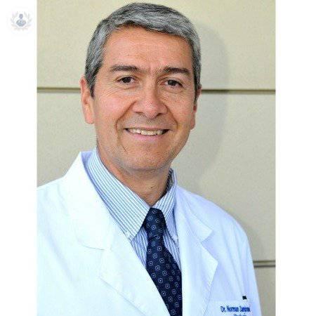 Dr. Norman Zambrano Aravena