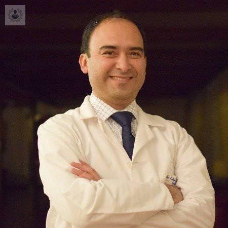 Dr Rodrigo Ledezma