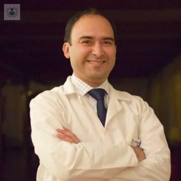 Rodrigo Ledezma imagen perfil