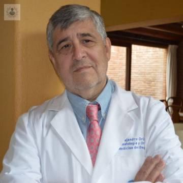 Alejandro Orizola Molina imagen perfil