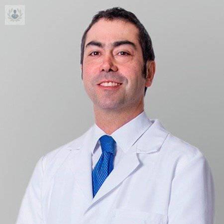 Dr. Iván Federico Pinto Gimpel