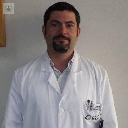 Sergio Guzmán Karadima imagen perfil