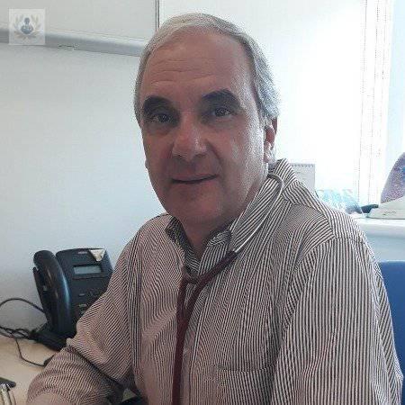 Dr Cristian Carvallo Holtz