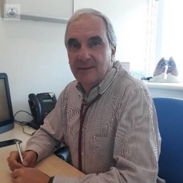 Cristian Carvallo Holtz imagen perfil