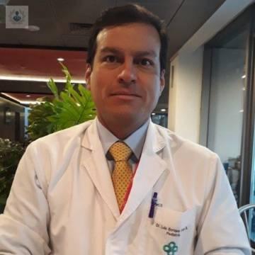 Luis Enrique Vega Briceño imagen perfil