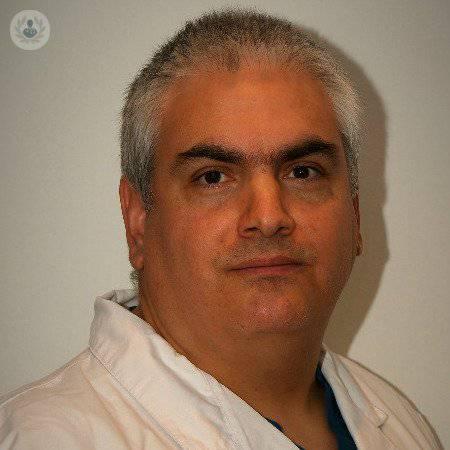 Dr Alexander Adauy Díaz