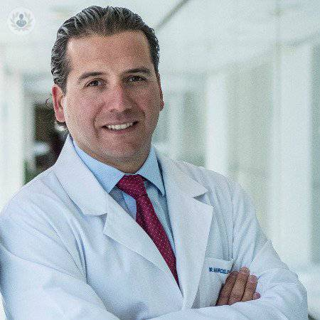 Dr. Marcelo Marconi Toro