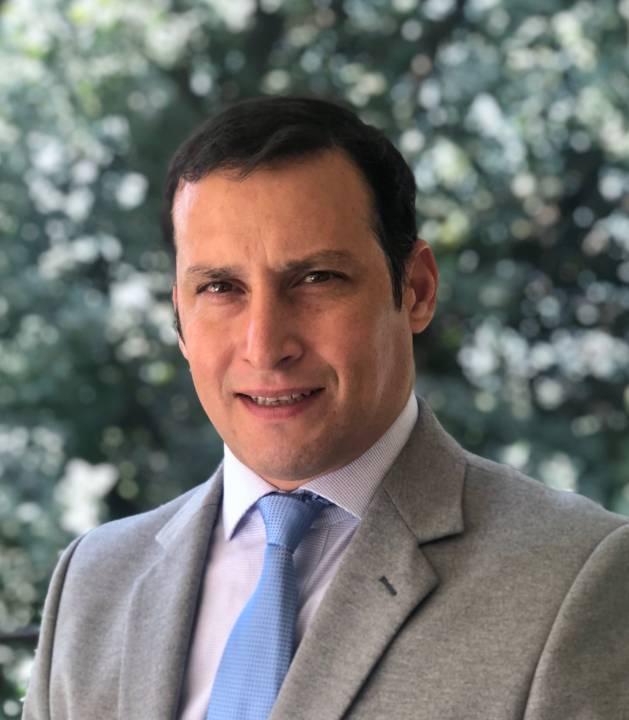Felipe Corvalán Zuñiga imagen perfil