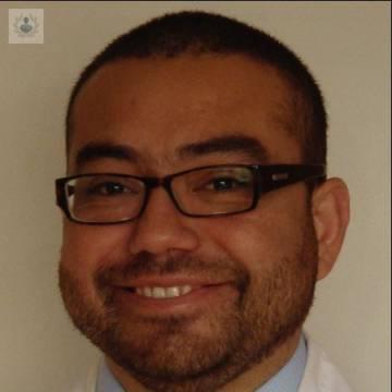 Sergio Moreno Figueroa undefined