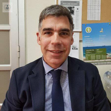 Dr Amiram Magendzo Neuwirth