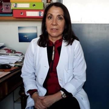 Aida Verónica Del Pilar Araya Quintanilla