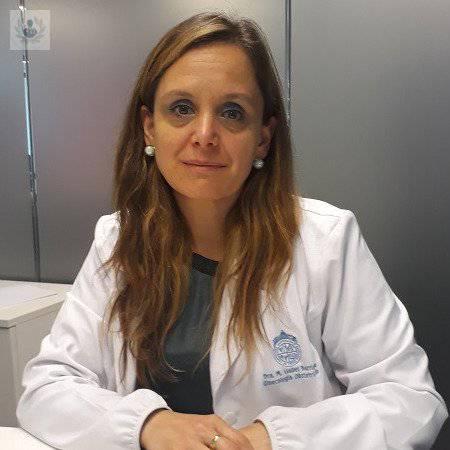 María Isabel Barriga Cosmelli imagen perfil